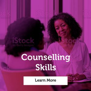 Click this image to learn more about our Counselling Courses