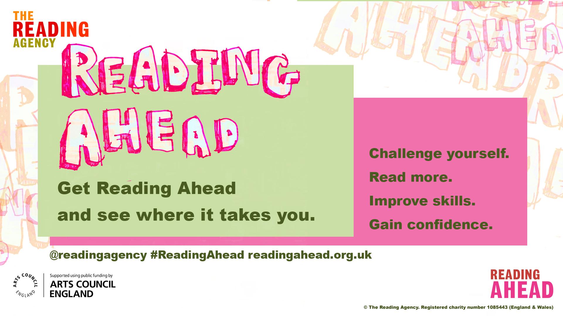 Reading Ahead