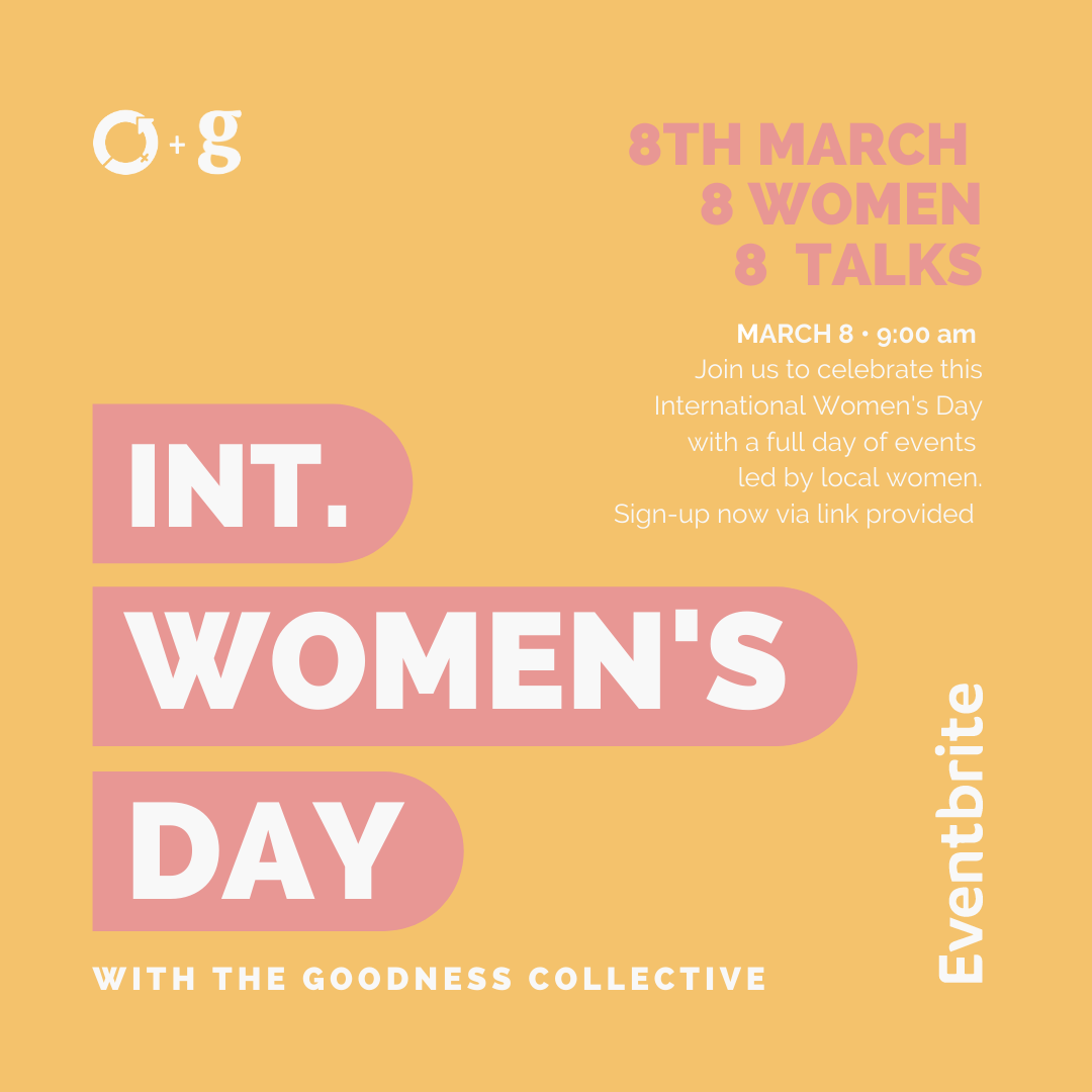 Stockport International Women's Day 2021